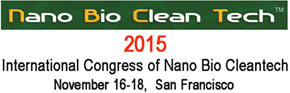 International Congress Nano Bio Cleantech 2015