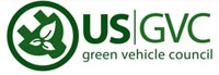 US Green Vehicle Council Logo